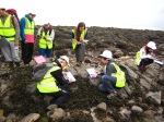 higher geology field trip
